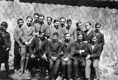 Section des lycéens du Cercle Potemkine