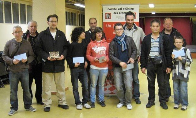 Championnat Val d'Oise