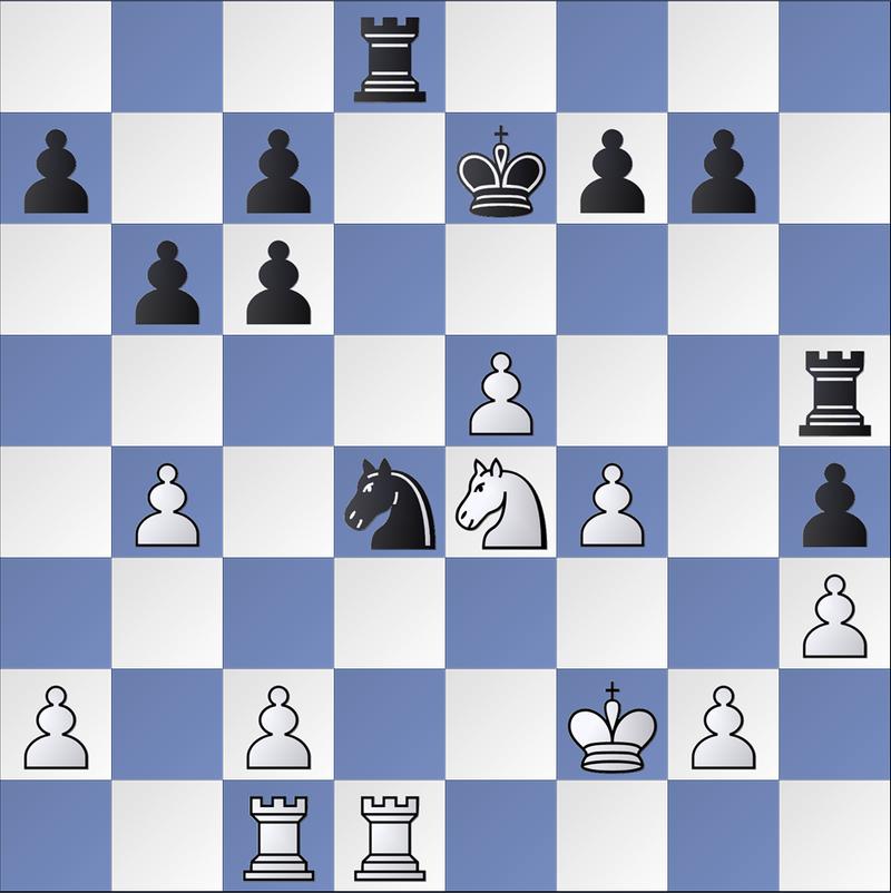 Kasparov-Kramnik