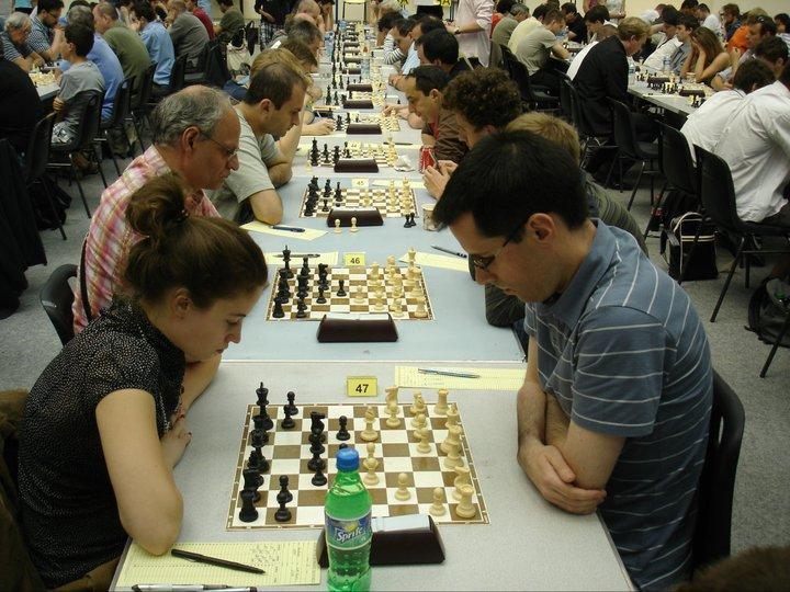 ChiP 2011 : postions après 3 rondes