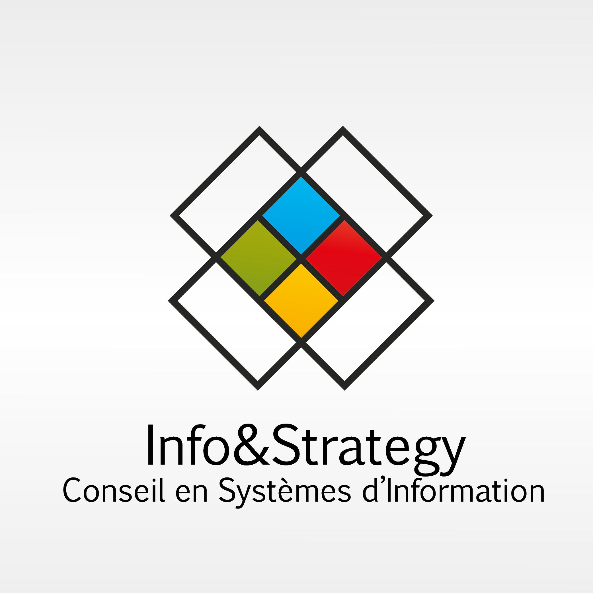 Info & Strategy : Conseil en Systèmes d'Information